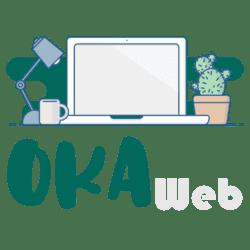 Okaweb – Création de site web et consultance web à Mons